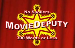 Movie Deputy Logo